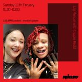 The Lily Mercer Show | Rinse FM | February 11th 2018 | Trippie Redd