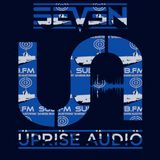 The Uprise Audio Show on Sub FM presented by Seven - Last show of 2016