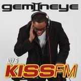 KISS Traffic Jam Mix 4-6-16