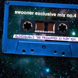 Swooner mix no. 4: Moshigogo's 'The Password Is Play' Mix