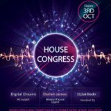 House Congress Germany