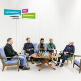 Demokratiekonferenz - Podiumsgespräch: Differenzen & Schnittmengen - Nov 2019