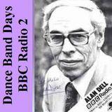Alan Dell - Dance Band Days [23 December 1974]  BBC Radio 2