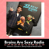 Brains Are Sexy S5 E4: Being Single and Mental Health