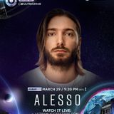 Alesso @ Live at Ultra Music Festival 2019 [HQ]