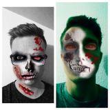 Lucasn'Fritz Halloween Special