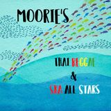 Moorie's Thai Reggae & Ska All Stars -เร้กเก้-