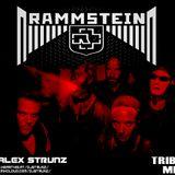 Dj Alex Strunz aka Vector Commander @ RAMMSTEIN TRIBUTE MIX - 06-04-2019