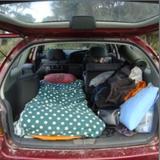 Las Tres Marías - ¿Cómo es Vivir en Auto?