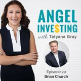 AI020 10-Point Startup Investing Checklist with Brian Church