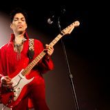 Funky, Low Down, Heartbroke.... Prince can do the Blues