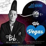 """Dj Benny Black Blueprint Sound Mix Series """"Pop/Top 40"""""""