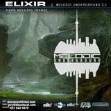 ELIXIR - Melodic Underground Session 01