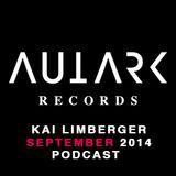 Kai Limberger September 14