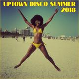 UPTOWN DISCO SUMMER 2018
