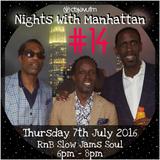 Nights With Manhattan #14