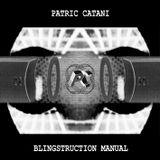 Patric Catani - Blingstruction Manual
