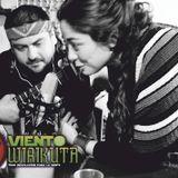 David Iñiguez (VIento Wirikuta) en entrevista para El Buen Fume