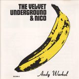 Series 3: The Velvet Underground & Nico