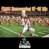FAMU Homecoming 07-08 Mix
