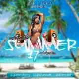 DJ TERO PRESENTS - TROPIXX SUMMER 17 MIX