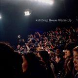 Deep House Warm-Up / Jack J, Susumu Yokota, Kuniyuki Takahashi, Yaeji, Peggy Gou, Hunee, Mall Grab