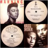 Tony Humphries !!! Zanzibar mix !!! Adeva !! Mass Order !! Romanthony !! The Sugarcubes !!