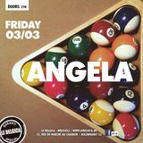 Dj_Angela @ Le Belgica II