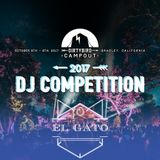 Dirtybird Campout 2017 DJ Competition: – El Gato