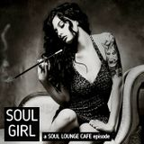 Soul Lounge Café [Soul Girl]