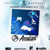 ESI Daylight & Darkness Mix by Assailant