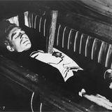 HERRGOTTMORGOTT (Vampire's Coffin) @ Periszkóp Rádió 20140112
