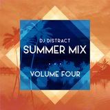 Distract - Summer Mix - Volume Four