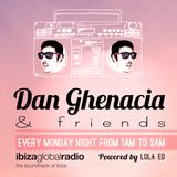 DG & Friends > Episode 14 bY Dan Ghenacia