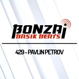 Bonzai Basik Beats #429 (Radioshow 23 November 2018 - Week 47 - mixed by Pavlin Petrov)