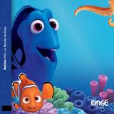 Le Monde de Dory : un bon Pixar des mers
