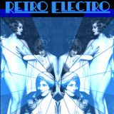 Retro Electro - Sampler Mix 2011
