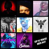 The Weekly Top 40 Week #07_2018