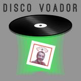 Disco Voador #5 - Rogério by Supercombo