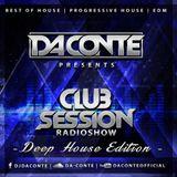 Club Session - Deep House Edition