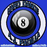 A. J. Padilla Hard Dance Vol. 8