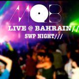 MQube - Live in Bahrain (Summer 2013)