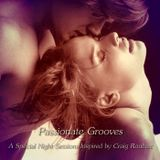 Passionate Grooves - A Special Night Sessions Inspired by Craig Roulhac