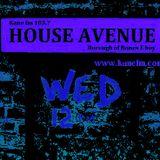 KFMP - Bones E boy - `House Avenue` show #6. (Loose canons, Satnav mix, Funky fossils). 12/6/2013