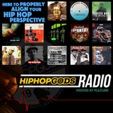 HipHopGods Radio - Edition 419
