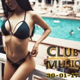 CLUB MUSIC ♦ New Best Popular Club Dance House Music Megamix 30-01-17