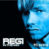 Regi In The Mix Radio 27-12-2013