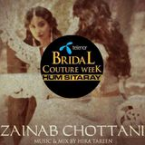 BCW Zainab Chottani Bridal Collection: Video & Show Mix