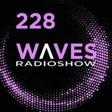 WAVES #228 - TOTAL NOCTURNAL by SENSURROUND - 17/3/19