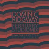 Dominic Ridgway - February Studiomix [dG-CAST023]
